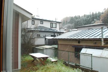 雪の朝_c0181457_5223160.jpg