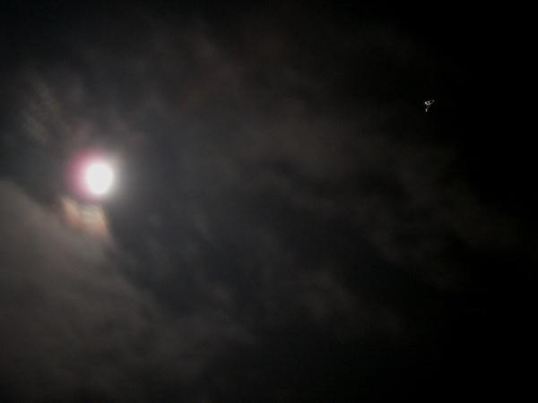2011・11・11のお月さま・・愛の波動編_a0174458_0112855.jpg