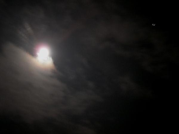 2011・11・11のお月さま・・愛の波動編_a0174458_0134845.jpg
