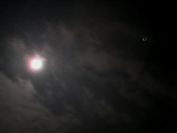 2011・11・11のお月さま・・愛の波動編_a0174458_091376.jpg