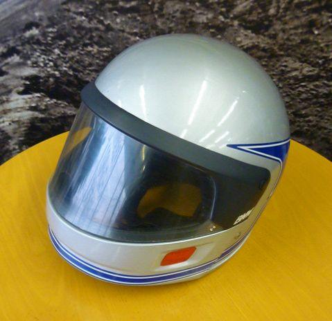 BMW純正ヘルメットの歴史2_e0254365_21223892.jpg