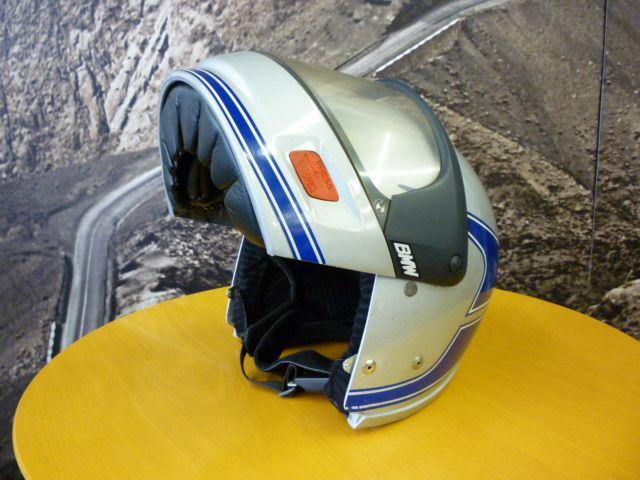 BMW純正ヘルメットの歴史2_e0254365_214786.jpg