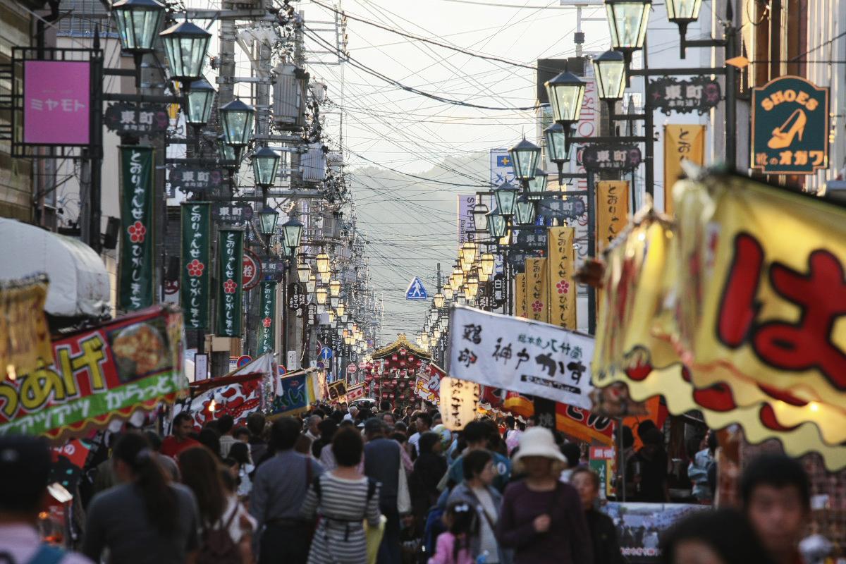 上野天神祭り_f0021869_21521024.jpg