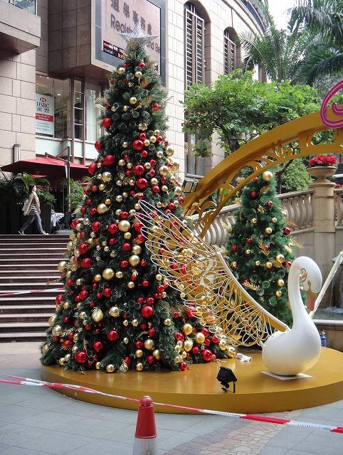香港はクリスマス一色です_a0152501_1944229.jpg