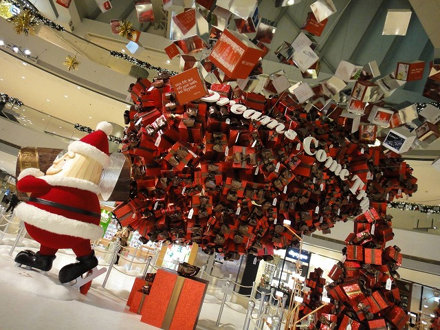香港はクリスマス一色です_a0152501_23361163.jpg