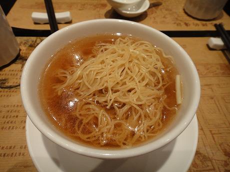 正斗粥麺世家(香港のお粥と麺のお店)_a0152501_2341358.jpg
