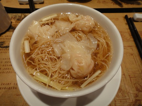 正斗粥麺世家(香港のお粥と麺のお店)_a0152501_234227.jpg