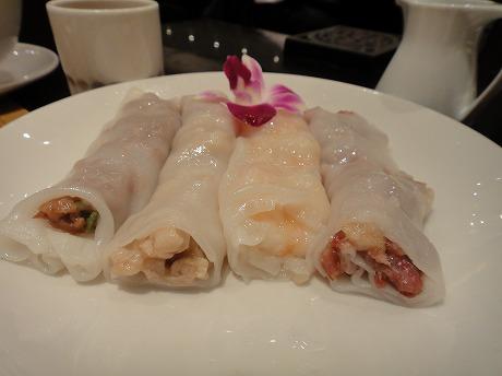 正斗粥麺世家(香港のお粥と麺のお店)_a0152501_2343987.jpg