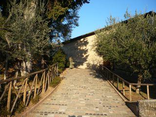サン・ダミアーノ修道院への道_c0203401_14372379.jpg