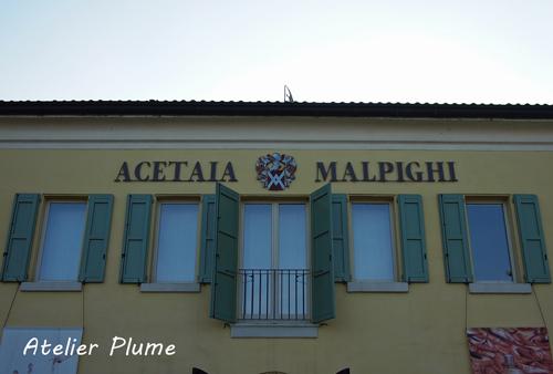 イタリアの旅  モデナのバルサミコ酢生産者を訪ねる_e0154202_18462763.jpg