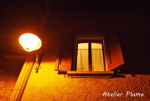 イタリア旅行  小さな村の山の上のレストラン♪_e0154202_1923589.jpg