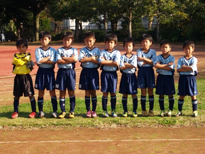 第43回横浜国際チビッ子サッカー大会 決勝トーナメント SL-Aチーム_a0109316_22102610.jpg