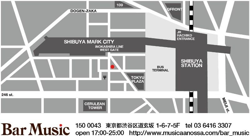 ▼10/22(水)19:00-23:30【MUSIC from NYC 2014】 裸のイザベラ @BarMusic_Coffee 渋谷 @TomoakiNakamura_b0032617_1520987.jpg