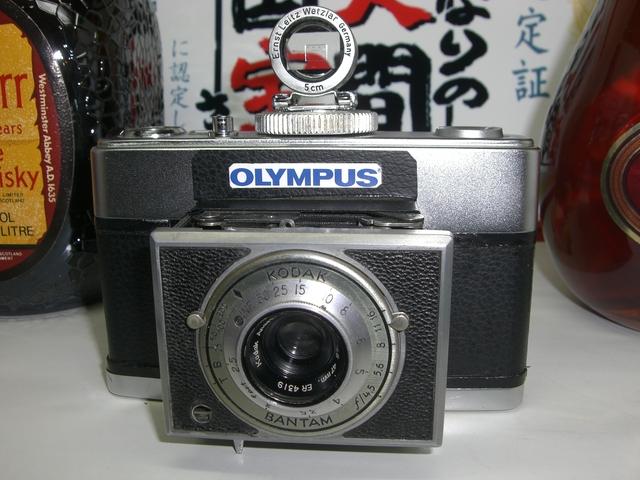 久し振り「半年」の手作りカメラ キューちゃん_d0138130_16374219.jpg