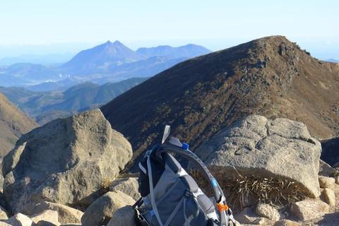 九州一人旅 ボルダリングとハイキング_d0007657_1924233.jpg