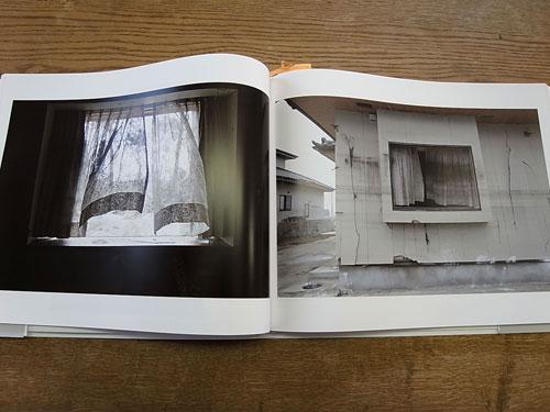 篠山紀信写真集『ATOKATA』_c0189970_1494947.jpg