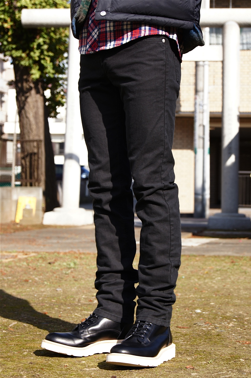 """HOLLYWOOD RANCH MARKET\"" PANTS ITEM !!_f0020773_2030810.jpg"