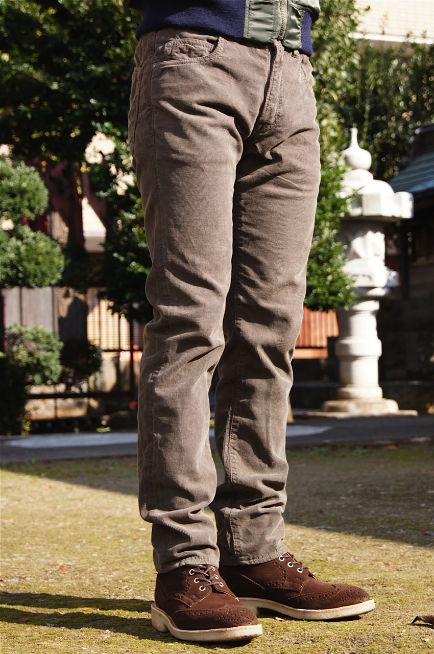 """HOLLYWOOD RANCH MARKET\"" PANTS ITEM !!_f0020773_21114451.jpg"