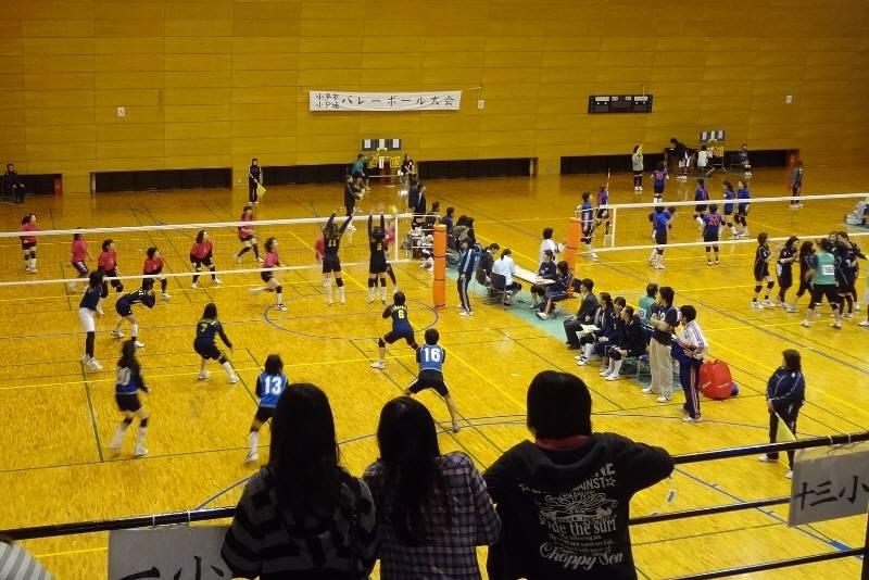 勤労感謝の日のイベント_f0059673_2201939.jpg