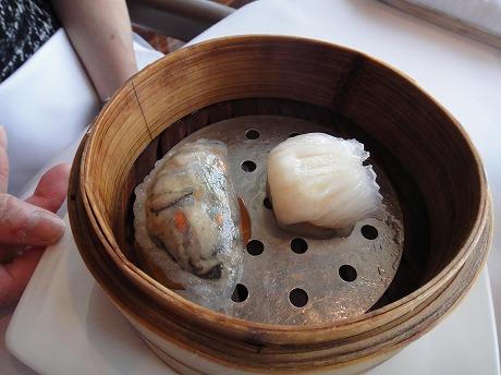 龍景軒、香港の3つ星レストラン_a0152501_23305289.jpg