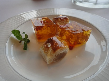 龍景軒、香港の3つ星レストラン_a0152501_23315397.jpg