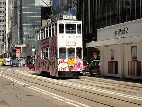 香港の路面電車トラム_a0152501_23431592.jpg