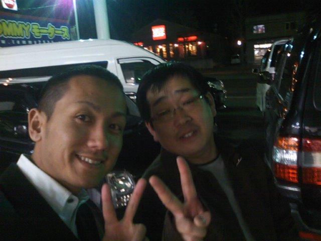 佐藤様 ランクル80_b0127002_18423382.jpg