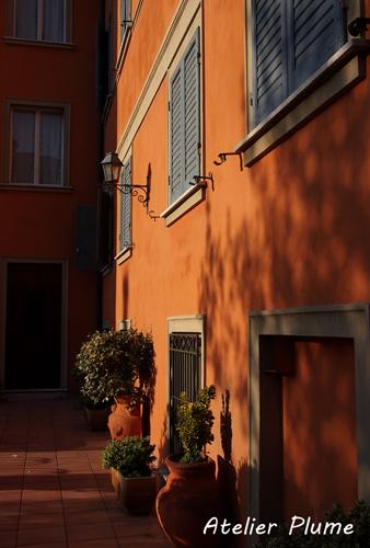 イタリアの旅  モデナでショッピング♪_e0154202_20122124.jpg