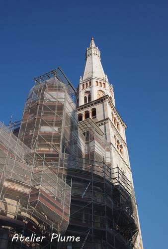 イタリアの旅  モデナでショッピング♪_e0154202_2013227.jpg