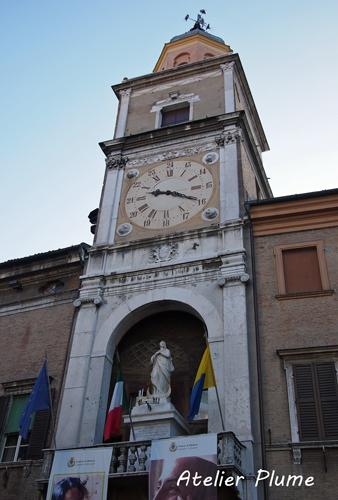 イタリアの旅  モデナでショッピング♪_e0154202_20133451.jpg