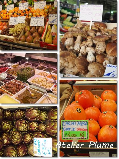 イタリアの旅  モデナでショッピング♪_e0154202_20145964.jpg