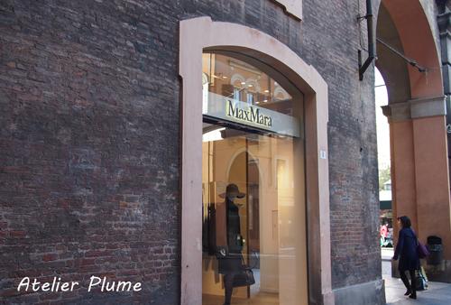 イタリアの旅  モデナでショッピング♪_e0154202_20185121.jpg