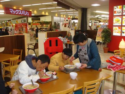 11/23クリスタルタウンへ外出&クリスマス会練習☆_a0154110_11311665.jpg