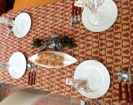 料理教室・・・オーストリア料理「グラーシュ、ザッハトルテなど」_f0141419_5514187.jpg