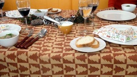 料理教室・・・オーストリア料理「グラーシュ、ザッハトルテなど」_f0141419_5521624.jpg
