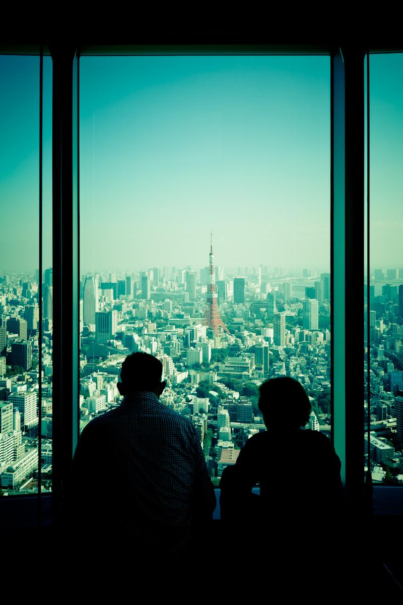 東京タワー_b0213320_21381745.jpg