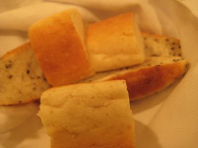伊和桜 Dinner_b0135325_2185711.jpg