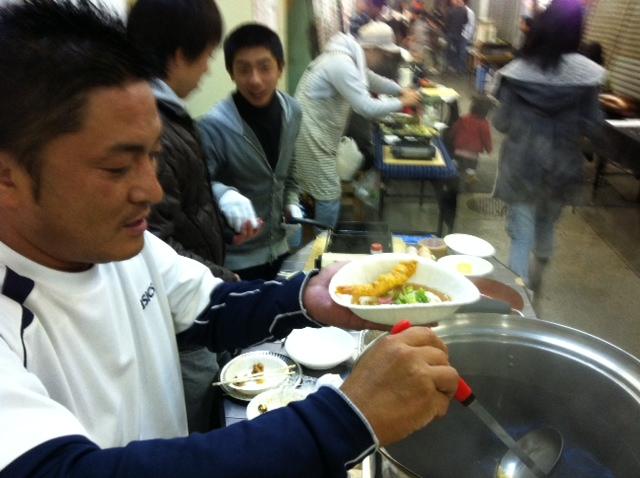 11月23日尼崎横丁のようす_a0196732_10254014.jpg