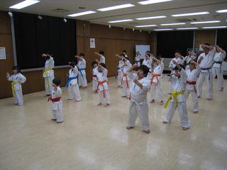 手稲教室 平常心!_c0118332_22401889.jpg