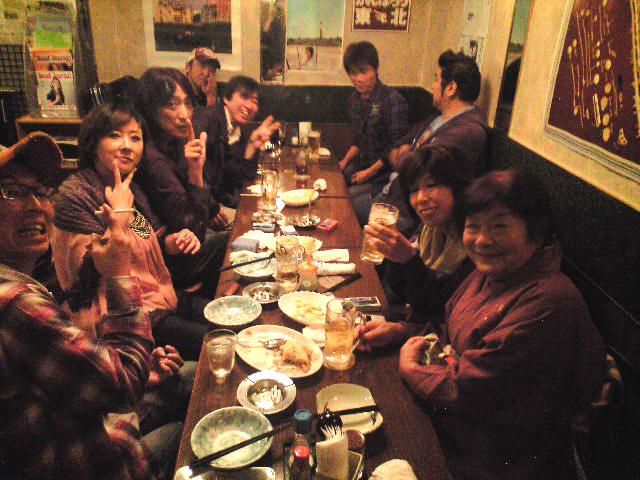 11月11日(金)「Charly\'s Lemon Country 10th Anniversary Party」_b0206845_1627494.jpg
