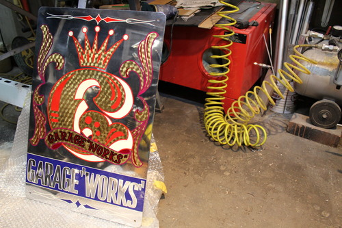 "GARAGE""WORKS\""  LOGO!_a0193460_23113385.jpg"