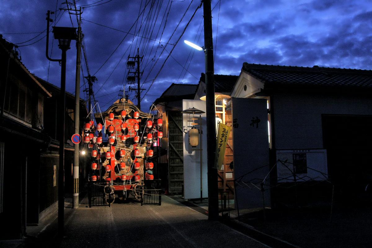 上野天神祭り_f0021869_21285847.jpg