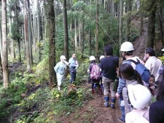 小国杉森林ツアー行ってきました!_b0112371_11585926.jpg