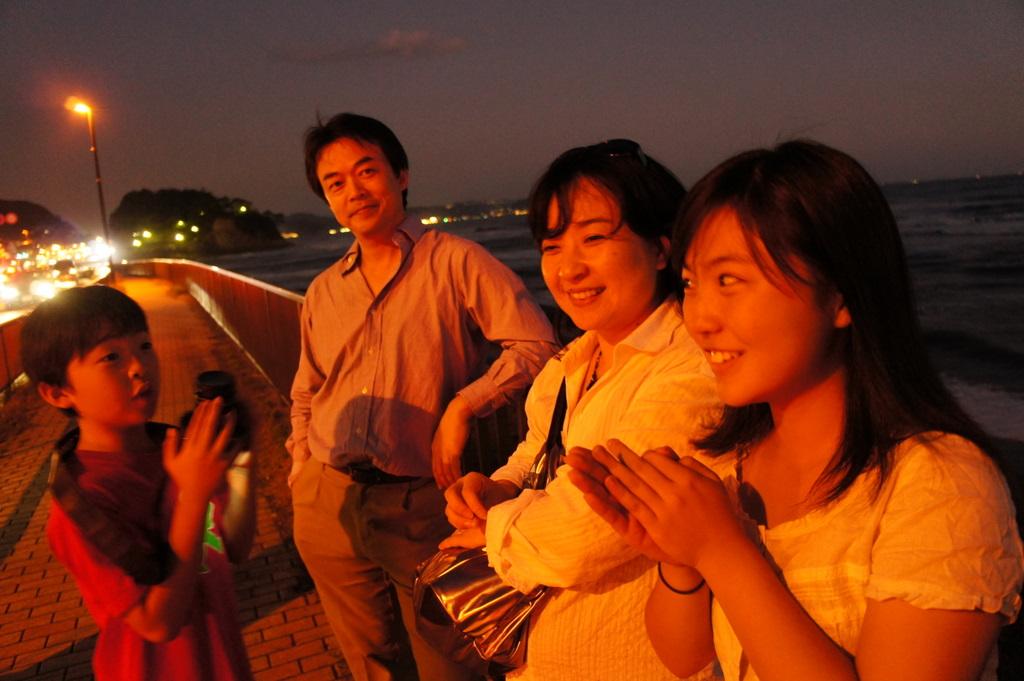 (続)鎌倉/稲村ケ崎。_c0180686_4203412.jpg