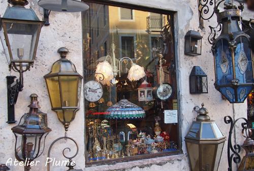 イタリアの旅   バッサーノ・デル・グラッパ 1_e0154202_1842897.jpg