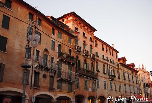 イタリアの旅   バッサーノ・デル・グラッパ 2_e0154202_19101522.jpg
