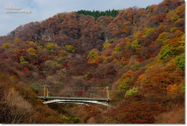 めがね橋 ・・・碓氷峠(うすい峠)の鉄道橋_f0179404_22451347.jpg