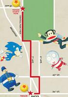 サンクスギビング・デー・パレード 2011_b0007805_8254320.jpg