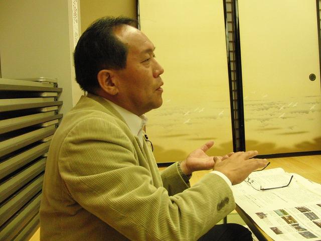 鈴木すみよし県議会議員の今泉地区県政報告会_f0141310_7353896.jpg