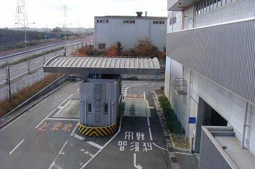 神戸市資源リサイクルセンター_f0223914_22344674.jpg
